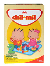 Bmt Chil Mil Chil Kid toko murah chil mil