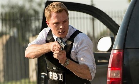 who the fbi women on the blacklist who is fbi agent ressler on the blacklist