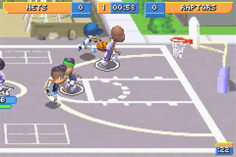 backyard basketball free download backyard sports basketball 2007 download game gamefabrique