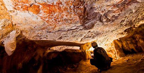 hallan la pintura figurativa mas antigua de la humanidad national geographic en espanol