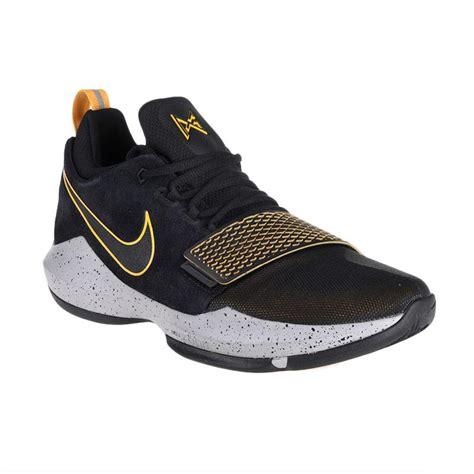 Harga Nike Paul jual nike basketball paul george 1 sepatu basket pria