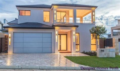 designer homes perth in hillarys wa building