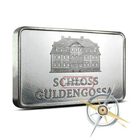 1 Ounce 999 Silver Bar Value - 1 1 oz 999 silver bar german geiger silver bar