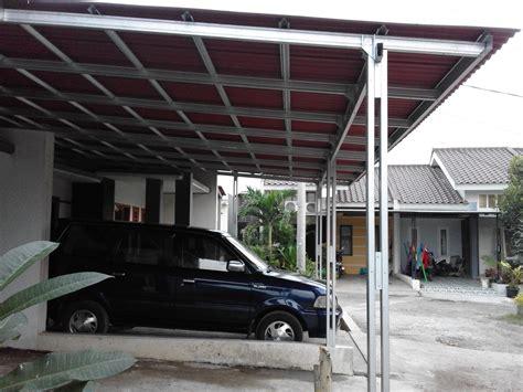 KANOPI BAJA RINGAN   Spesialis Kanopi Baja Ringan Jakarta