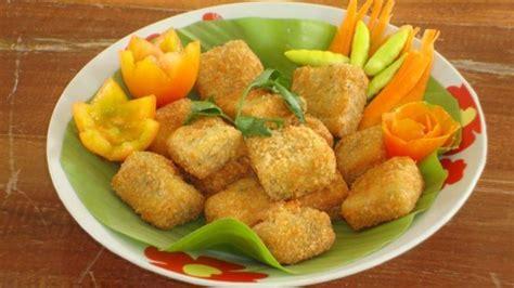 cara membuat nugget ayam untuk si kecil 6 resep ikan tongkol unik yang belum kamu tahu sederhana
