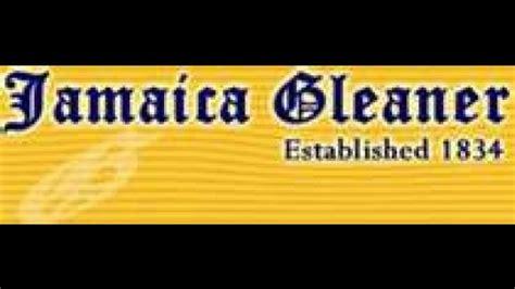 sunday gleaner jamaica career section jobs online in jamaica jobs online