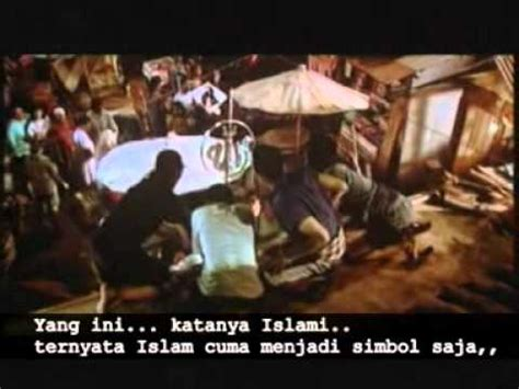 film islami indonesia terbaru youtube film islami katanya youtube