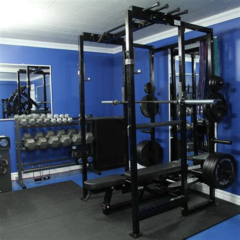 home power rack crypted molesting chambers