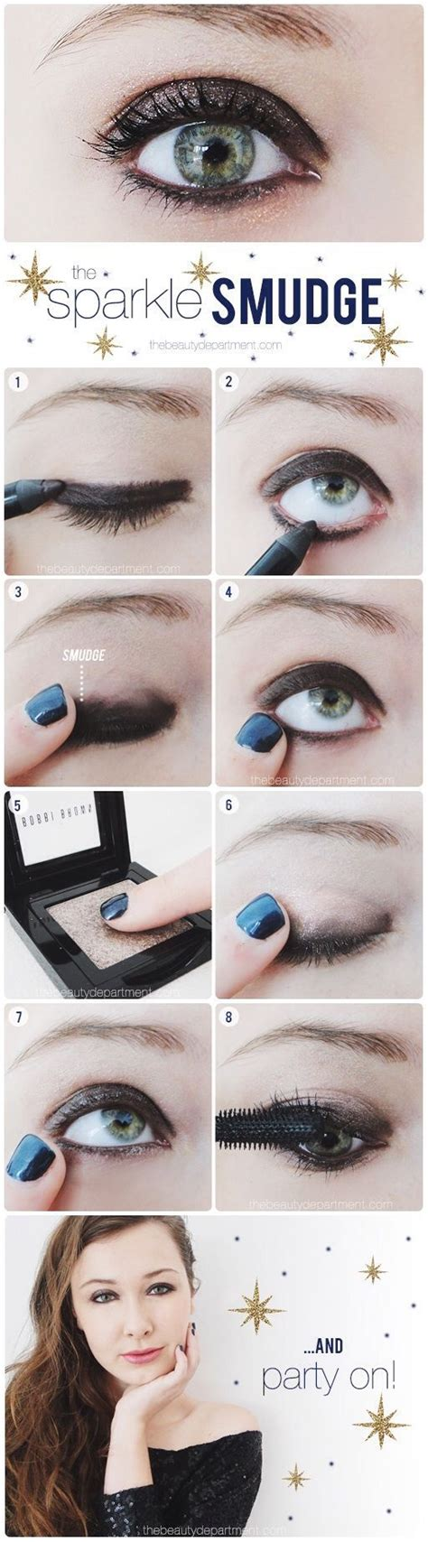 party makeup tutorial 15 wonderful party eye makeup ideas pretty designs