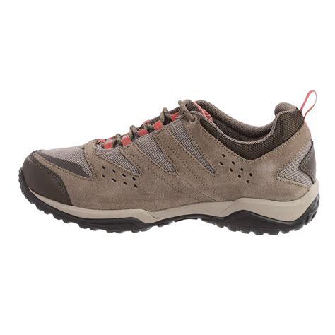 sports wear shoes columbia sportswear peakfreak xcrsn outdry 174 trail shoes