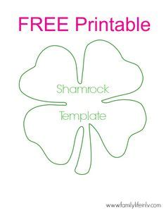 free printable dot to dot shamrock time teacher clock coloring page education pinterest