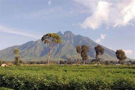 """Landschaften - Demokratische Republik Kongo- """"Paix ..."""