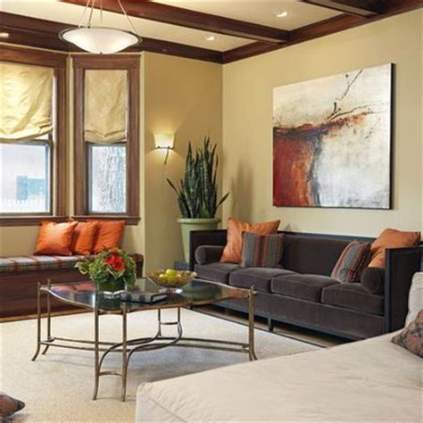 best benjamin warm neutral paint colours yellow and orange undertones neutral paint