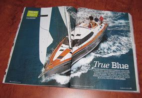 online boat test buizen yachts pilot house yachts the finest blue water