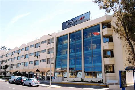 Vanity Golf Hotel Alcudia by Vanity Hotel Golf As Seen From The Road Picture Of