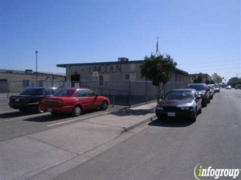 lincoln high school san leandro what are the schools in san leandro ca