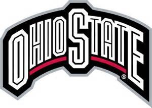 2003 pres ohio state buckeyes wordmark logo iron on