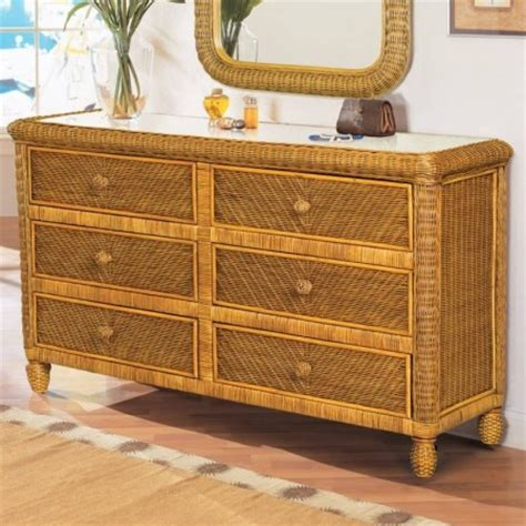 b57936wh 6 drawer dresser sea winds trading co