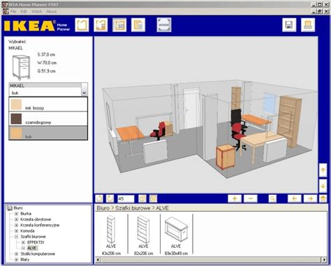 office space design tool room planner ikea prepare your home like a pro