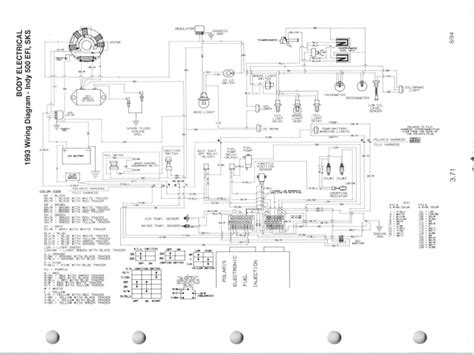 polaris sportsman 90 wiring diagram polaris 500 wiring