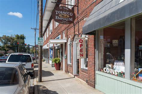 tobacco emporium of hendersonville downtown hendersonville