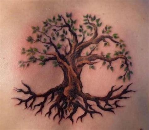 imajenes de tatuajes de arbol genealogico cu 225 l es el significado de los tatuajes de 225 rboles
