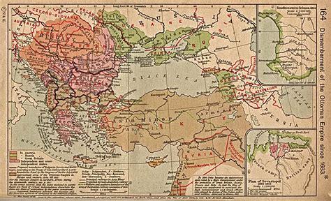 maps ottoman empire maps map of europe ottoman empire