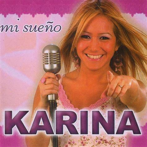 imagenes de amor para karina lacueva discografia karina
