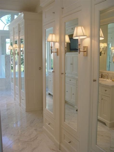 bathroom closet door ideas bathroom closet bathroom design