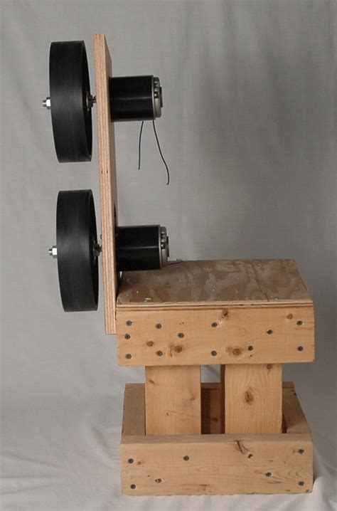 tennis ball machine  diy projects  tos