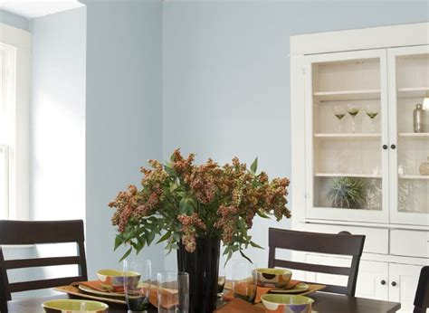 glidden silver blue sea contemporary cottage paint colors colors dining