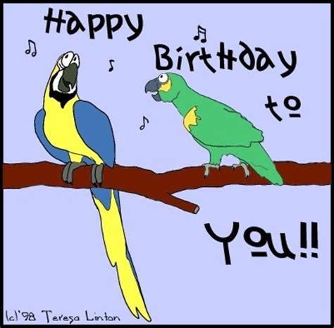 happy birthday bird images happy birthday birds teresa flickr photo