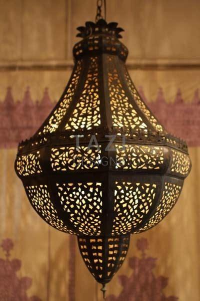 moroccan chandeliers moroccan lighting fixtures moroccan chandelier pierced light fixture tazi designs