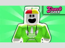 HOW TO BE GUAVA JUICE IN ROBLOXIAN HIGHSCHOOL!! - Video ... Justfind