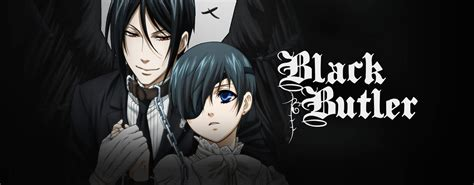 Trending Home Decor by Stream Amp Watch Black Butler Episodes Online Sub Amp Dub