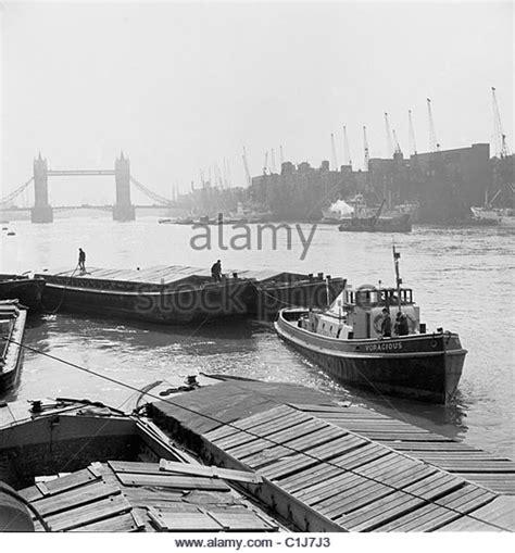 thames river great britain 1950s london 1950s photograph allan cash stock photos london
