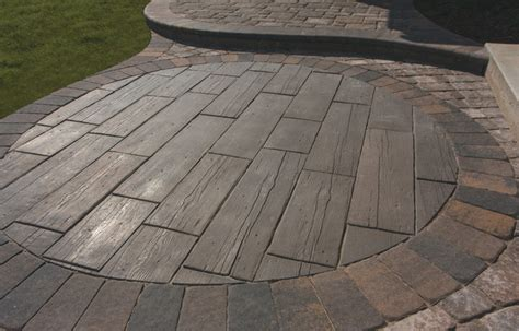 barn plank landscape tiles from silver creek traditional
