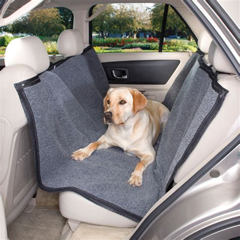 seat protector for dogs running accessory store car seat covers for dogs back seat and boot liners