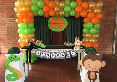 decoraciones baby shower bogota decoraciones tematicas las mejores decoraciones para fiestas de bogot 225