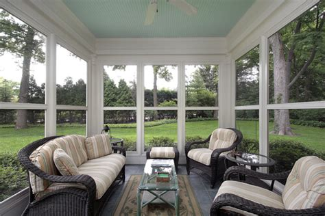 screened in porch furniture how to create a bug free porch