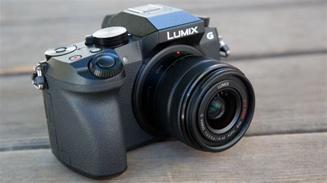 panasonic lumix mirrorless panasonic lumix g7 mirrorless review videomaker