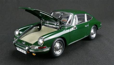 irish green 1964 irish green porsche 901 by cmc 1 18 scale choice gear