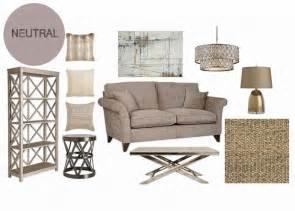 Good Colors For Rooms lee caroline a world of inspiration take one mink sofa