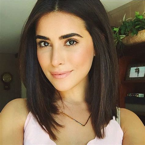 classic sleek lob hairstyle 17 best images about hair on medium length