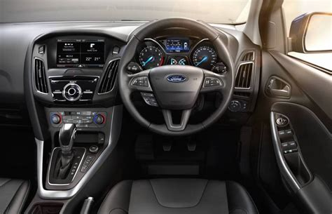 ford focus interior 2016 2016 ford focus lz on sale from 23 390 arrives october