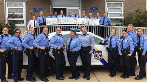 Philadelphia Officer by Philadelphia Join Girlcopsareawesome Movement