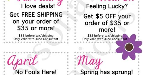 Origami Owl Coupon Code - printable coupons for your direct sales business thirty