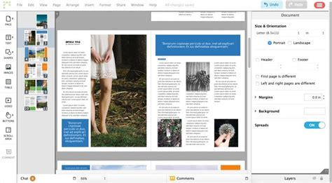 magazine layout software mac top 10 microsoft publisher alternatives for mac