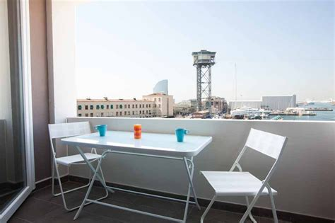 4 bedroom apartments for rent 4 bedroom furnished apartment for rent in barceloneta