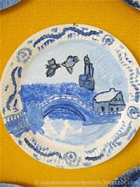 willow pattern art activities willow pattern blue china other blue stuff on pinterest
